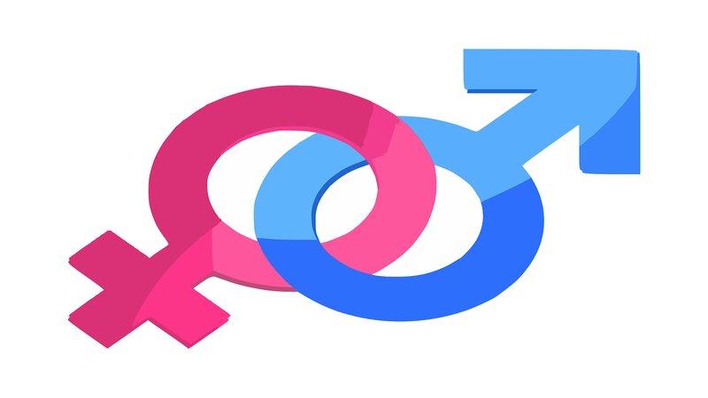 simboli identità sessuale