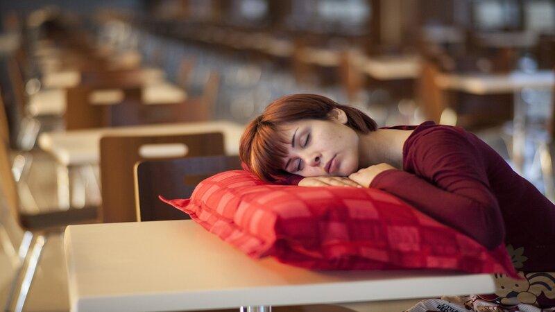 dormire sugli allori